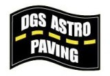 Thank you DGS Astro Paving!