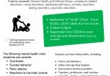 Mental Health First Aid for Adults who Interact with Youth Course